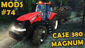 case magnum 380 at homeland mod review 74 spin tires youtube