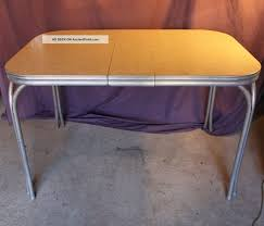 vintage metal kitchen table chairs formica tables s mid century diner kitchen table vintage