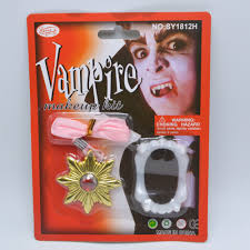 vampire halloween kit promotion shop for promotional vampire