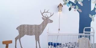 tapisserie chambre bébé papier peint chambre bebe idées de décoration capreol us