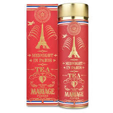 thã s mariage frã res midnight in tea from mariage frères market foods