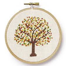 free and easy printable cross stitch patterns and templates from