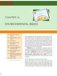 environmental issue pdf ozone depletion greenhouse effect