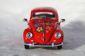 volkswagen old beetle free images vw old red auto vintage car oldtimer dare