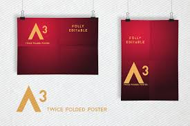 poster clips clips poster mockups a3 product mockups creative market