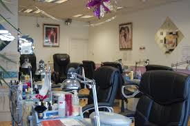 newyorknails a nail salon in north cheam