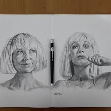Chandelier Sia Music Video by Mysketch To Madisonziegler1313 Sia Chandelier By Edwin Huang On