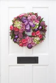 Florist Decorated Christmas Wreaths by 20 Best Christmas Wreaths Images On Pinterest Christmas Wreaths