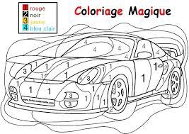 nos jeux de coloriage magique à imprimer gratuit page 3 of 8