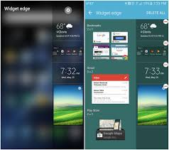 best edge panel add ons for galaxy s7 edge greenbot