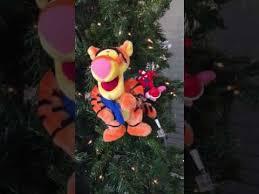 tigger tree topper