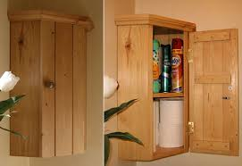 Pine Bathroom Furniture Awesome Pine Bathroom Wall Cabinet Contemporary