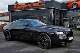 rolls royce wraith car gallery