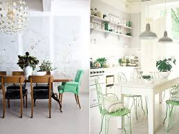 green with chair envy