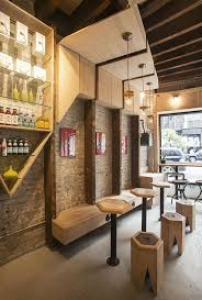 cafe and coffee shop interior exterior gallery with design trends