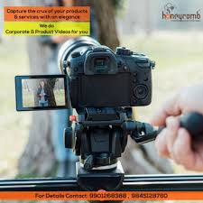 corporate movie video production in bangalore classified at new