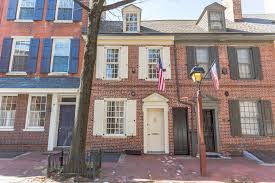 Victorian Homes For Sale by Society Hill Philadelphia Curbed Philly
