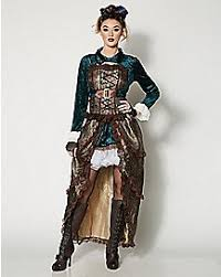 Steampunk Halloween Costumes Steampunk Costumes Steampunk Halloween Costume Spencer U0027s