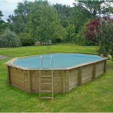 piscine piscine hors sol bois gonflable tubulaire acier