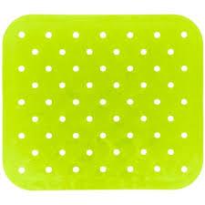 protege evier cuisine tapis d évier antidérapant décor fraise epaisseur déco
