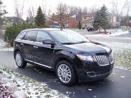 2011 Ford Edge Limited Reviews Review 2011 Lincoln Mkx The Truth About Cars
