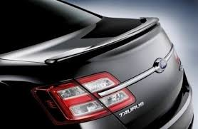 2014 ford taurus tail light 2013 2014 ford taurus factory style flush mount spoiler