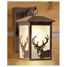 solar exterior house lights installing rustic outdoor lighting on log cabin u2014 home ideas