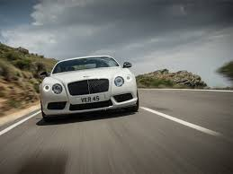 bentley white 2015 bentley continental gt v8 s coupe 2015 exotic car wallpaper 09 of