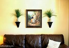 diy livingroom livingroom wall ideas for living room diy large home