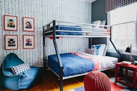 Blue And Red Boys Bedroom 15 Best Images Of Boys Bedrooms Wall Designs Teen Bedroom Wall