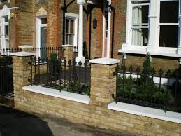 Front Garden Walls Ideas Click To Image Click And Drag To Move Use Arrow For