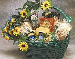 basket garden gift gardening baskets gardener akomunn com