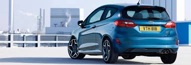 which corner does a st go on new ford fiesta st price specs and release date carwow