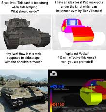 Russian Car Meme - meme monday who ordered some russian bias worldoftanks