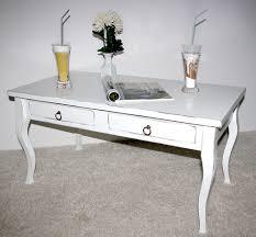 Wohnzimmertisch Viereckig Sørensen Design Couchtisch Weiß Skandinavisches Design Holz Clean
