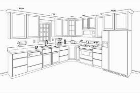 G Shaped Kitchen Floor Plans Kitchen Cabinet Layout Designer 7 Home Decoration