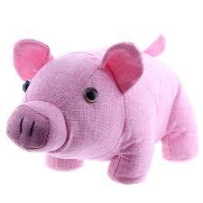pig door stop ebay