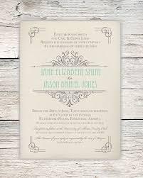 wedding invitations edmonton best 25 deco wedding invitations ideas on deco