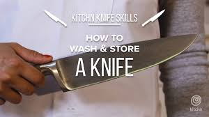 How To Store Kitchen Knives Knife Storage Five Ways To Store Your Knives Safely Kitchn