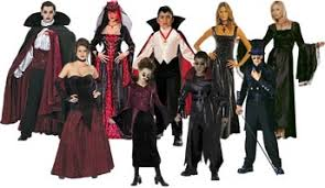 5 2012 ladies vampire costumes how do you make a vampire and
