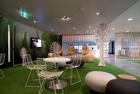 Cool Office Lighting Corporate Office Interior Design Ideascool Office Interior Design