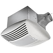 exhaust fan temperature switch delta breezsmart smt130h 130 cfm exhaust fan with adjustable