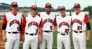 st joe mustangs the most of their opportunity sports maryville daily forum