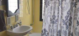 Yellow Tile Bathroom Paint Colors by Beautiful Yellow Tile Bathroom Paint Colors Yellow Bathroom