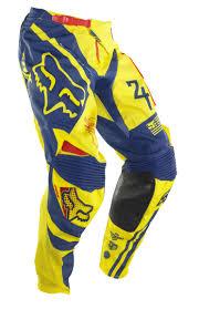 motocross gear sydney clearance sale fox 2014 360 intake pants yellow blue online