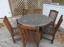 incredible how useful of smith and hawken teak patio furniture pict