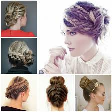 updo hairstyle braids 1000 images about earring hairstyles on