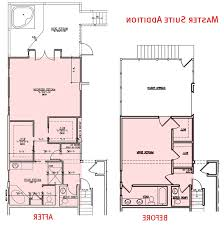 remarkable bedroom addition floor plans on bedroom and master