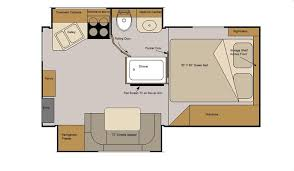host industries floorplans