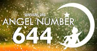 number 644 meaning sun signs astrology all day